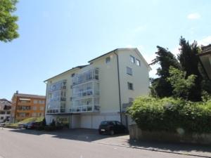2 Zimmer Eigentumswohnung Rorscchach oberhalb See